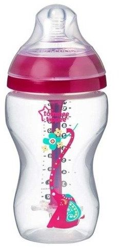 Butelka Antykolkowa Advanced 340ml Anti-Colic Tommee Tippee