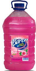 Mydło w płynie antybakteryjne BARON 5L