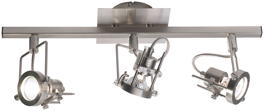 Lampa sufitowa Bauhaus BAU7346 - Dar Lighting  SPRAWDŹ RABATY  5-10-15-20 % w koszyku