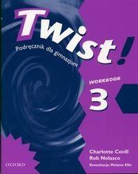 Twist 3 - podręcznik
