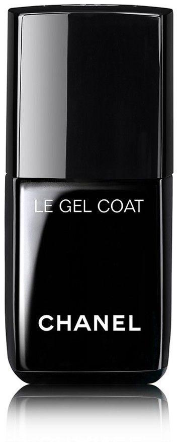 Chanel Le Gel Coat lakier nawierzchniowy długotrwały 13 ml