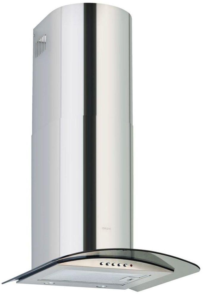 Okap kominowy WK-4 LARGO ECO 50 cm AKPO