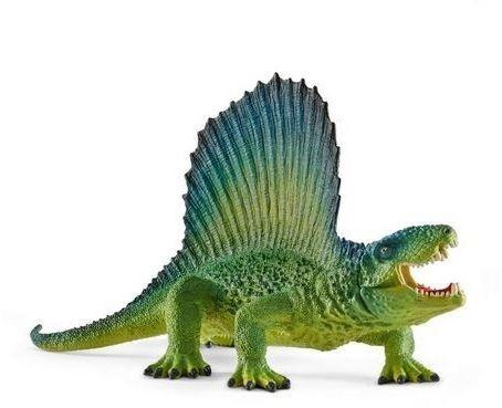 Figurka Dimetrodon