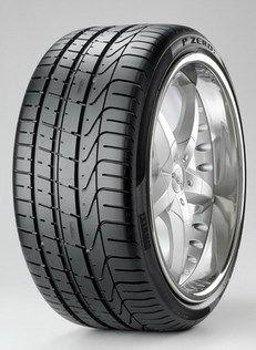 Pirelli 275/35R19 P-ZERO S.C. 100Y XL MO DOSTAWA GRATIS
