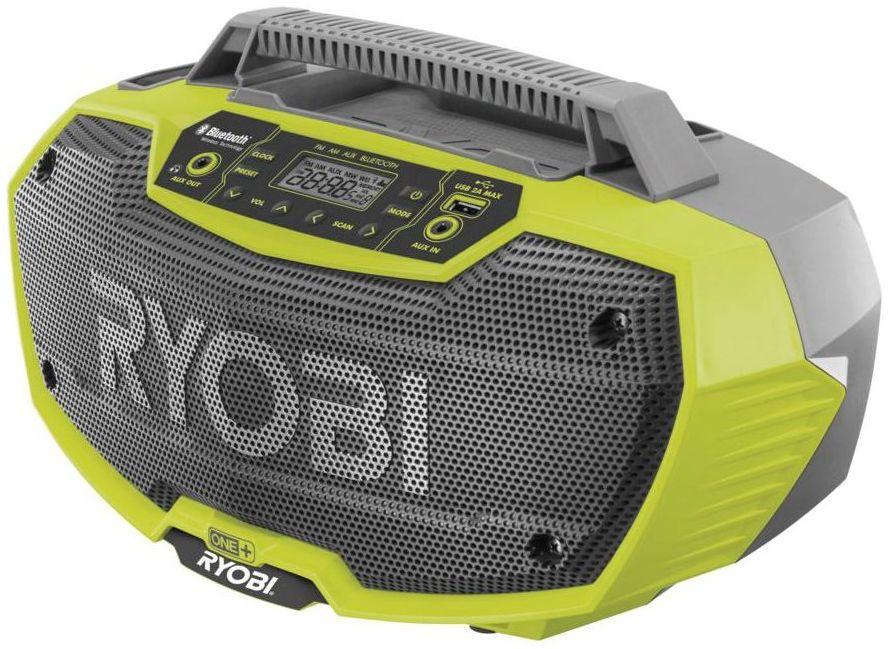 Radio budowlane R18RH-0 LI 18V 0AH ONE+ RYOBI