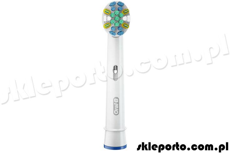 Oral-b Floss Action końcówka do szczoteczki elektrycznej / 1 szt /