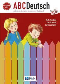 ABCDeutsch neu 3 Język niemiecki Podręcznik