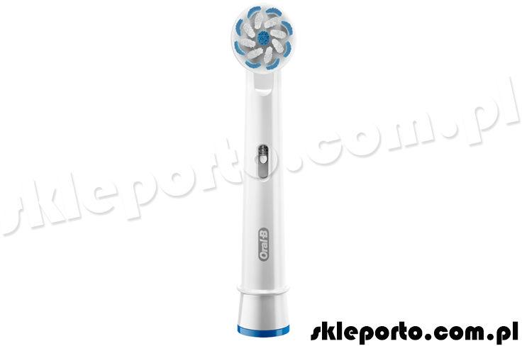 Oral-b Sensi Ultra Thin końcówka do szczoteczki elektrycznej / 1 szt /