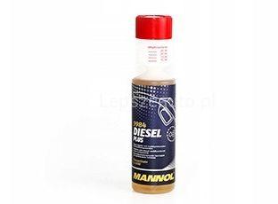 MANNOL 9984 Diesel Plus dodatek do paliwa 250ml