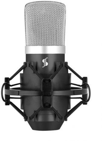 Stagg SUM40 - mikrofon pojemnościowy USB