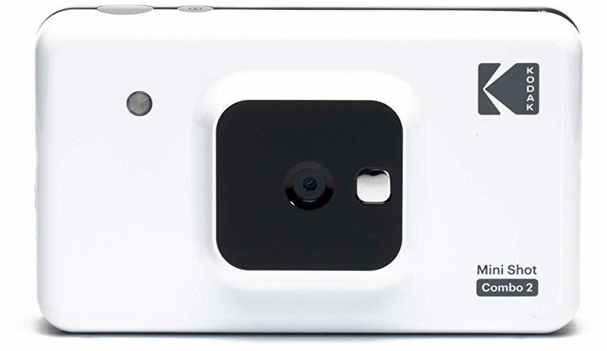 KODAK Mini Shot Combo 2 - C210 biały