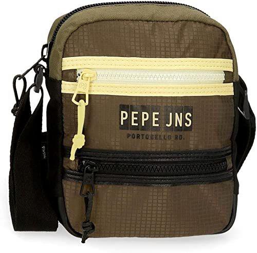 Torba na ramię Pepe Jeans Caden