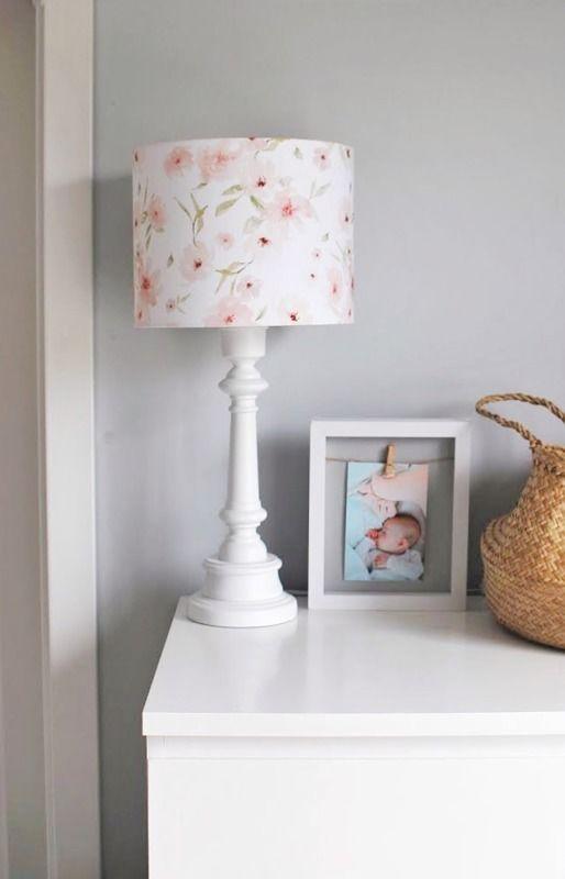 Lampa dla dzieci blossom - ze ściemniaczem