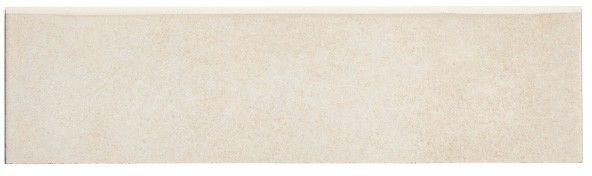 Cokół Konkrete Colours 7,2 x 29,7 cm ivory