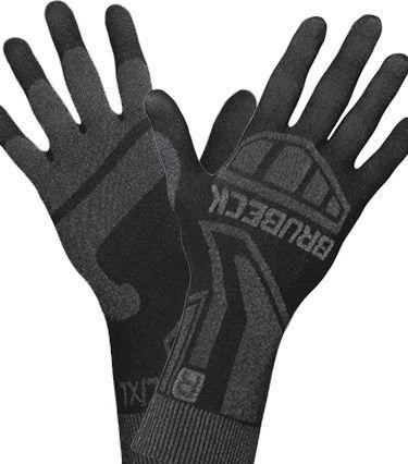 Uniwersalne rękawiczki termoaktywne GE10010 Brubeck - rozmiar L/XL