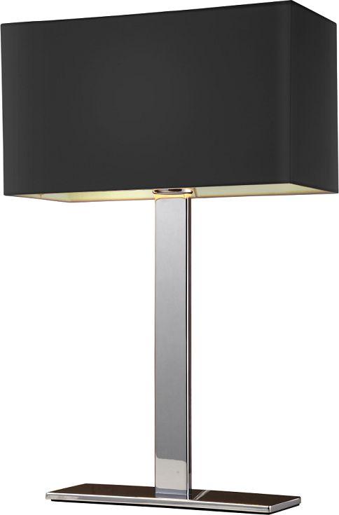ŻARÓWKA LED GRATIS! Lampa stołowa Martens AZ1559 AZzardo czarna oprawa w nowoczesnym stylu
