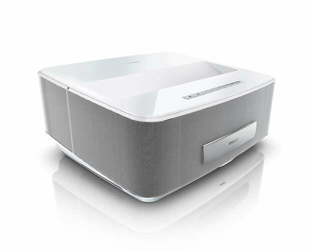 Projektor LED Philips HDP1550TV/EU + UCHWYTorazKABEL HDMI GRATIS !!! MOŻLIWOŚĆ NEGOCJACJI  Odbiór Salon WA-WA lub Kurier 24H. Zadzwoń i Zamów: 888-111-321 !!!