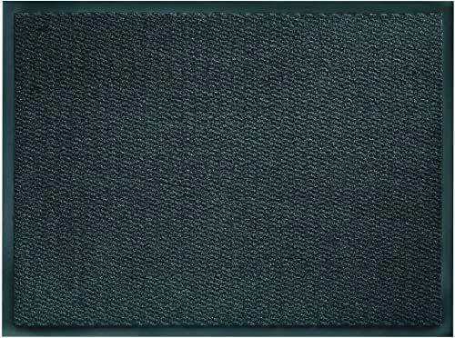 HMT Wycieraczka z polipropylenu, szary antracyt, 60 x 80 cm