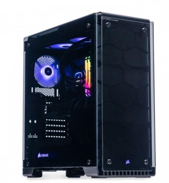 OPTIMUS Komputer E-Sport EXTREME GZ590T-CR3 i7-11700K/16GB/480GB+2TB/3060 Ti/W10