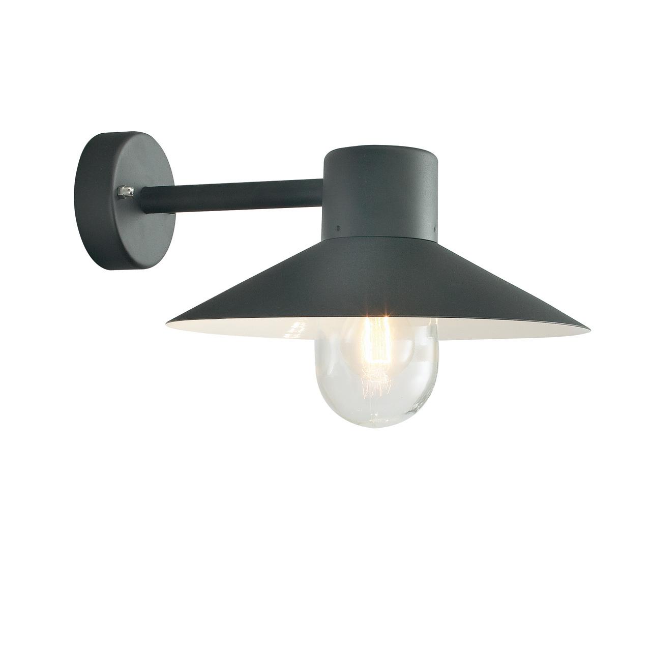 Lampa ścienna LUND 290B -Norlys  SPRAWDŹ RABATY  5-10-15-20 % w koszyku