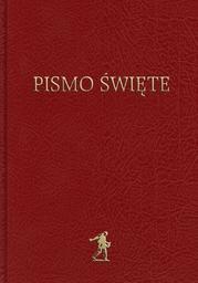 BIBLIA. Pismo Święte Starego i Nowego Testamentu (Biblia Warszawska) - Ebook.