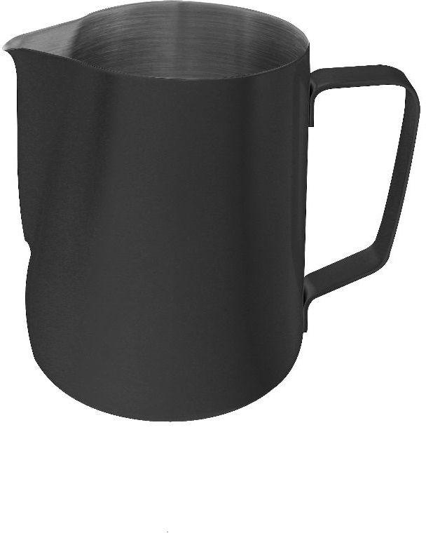 Dzbanek czarny do mleka