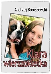 Klara wierszokletka - Ebook.