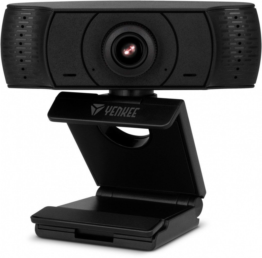 YENKEE Kamera internetowa YWC 100 Full HD USB mikrofon