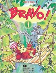 Bravo! 1 - podręcznik