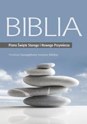 Biblia. Pismo Święte Starego i Nowego Przymierza - Ebook.