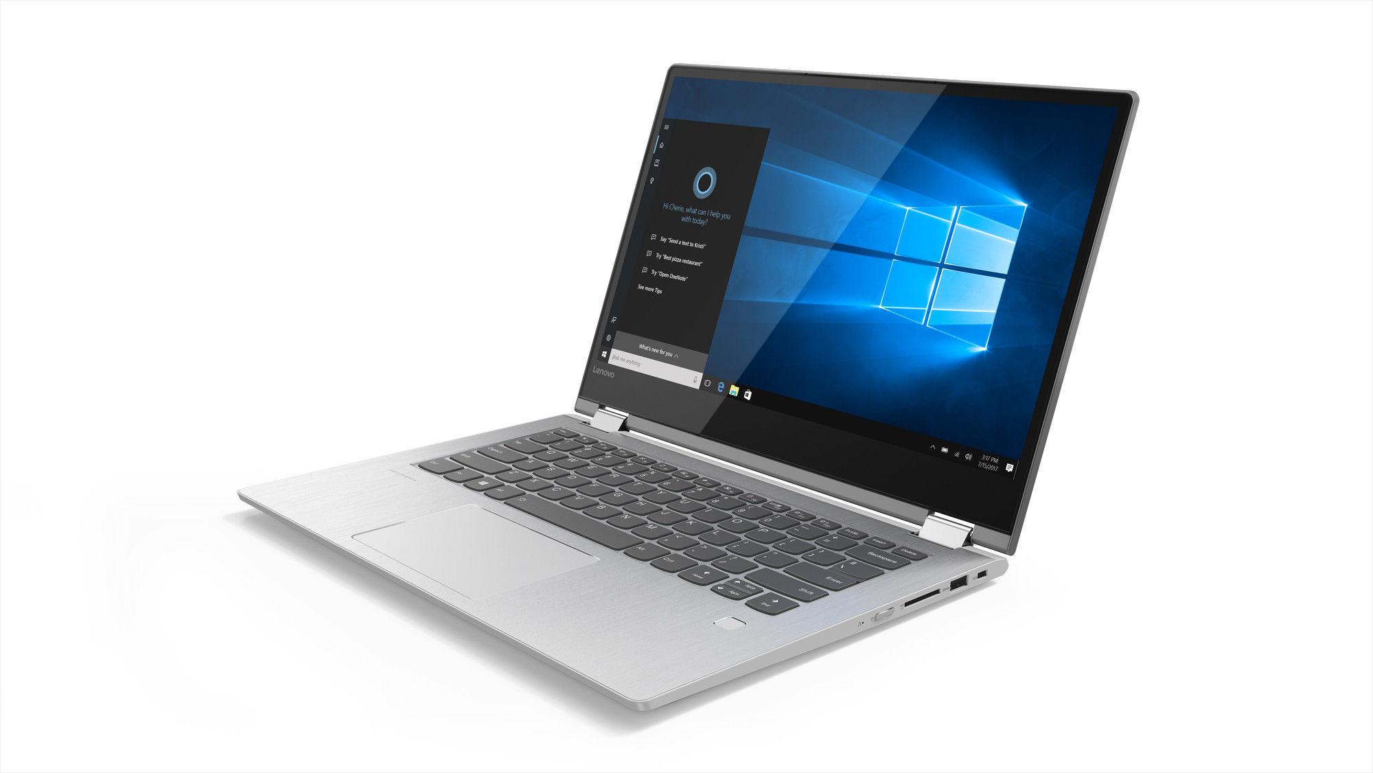 Laptop Lenovo Yoga 530-14IKB 81EK012VPB