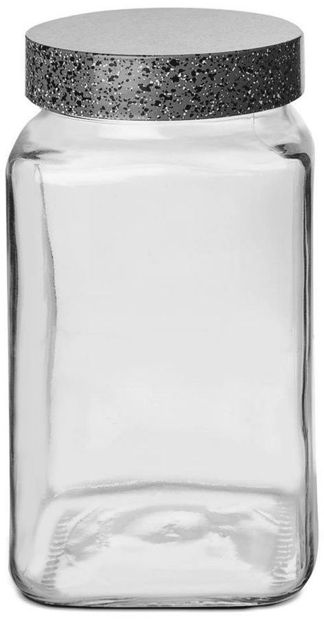 Orion Pojemnik szklany GRANIT, 2 l