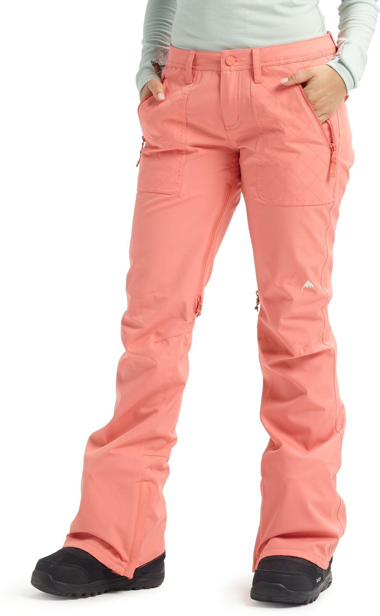zimowe spodnie damskie BURTON VIDA PT Crabapple
