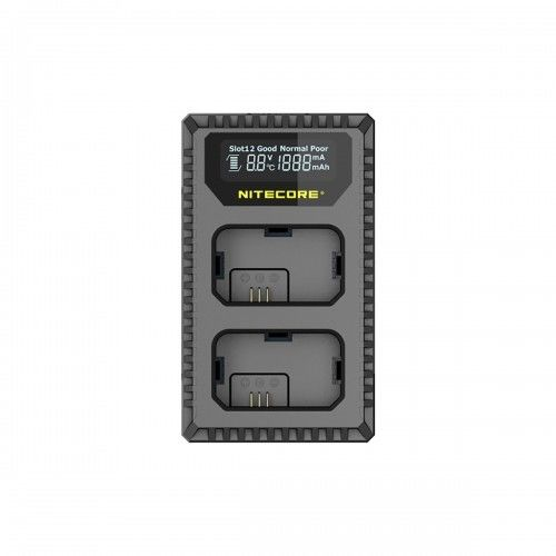 Ładowarka Nitecore USN1 (Sony Alpha Series)