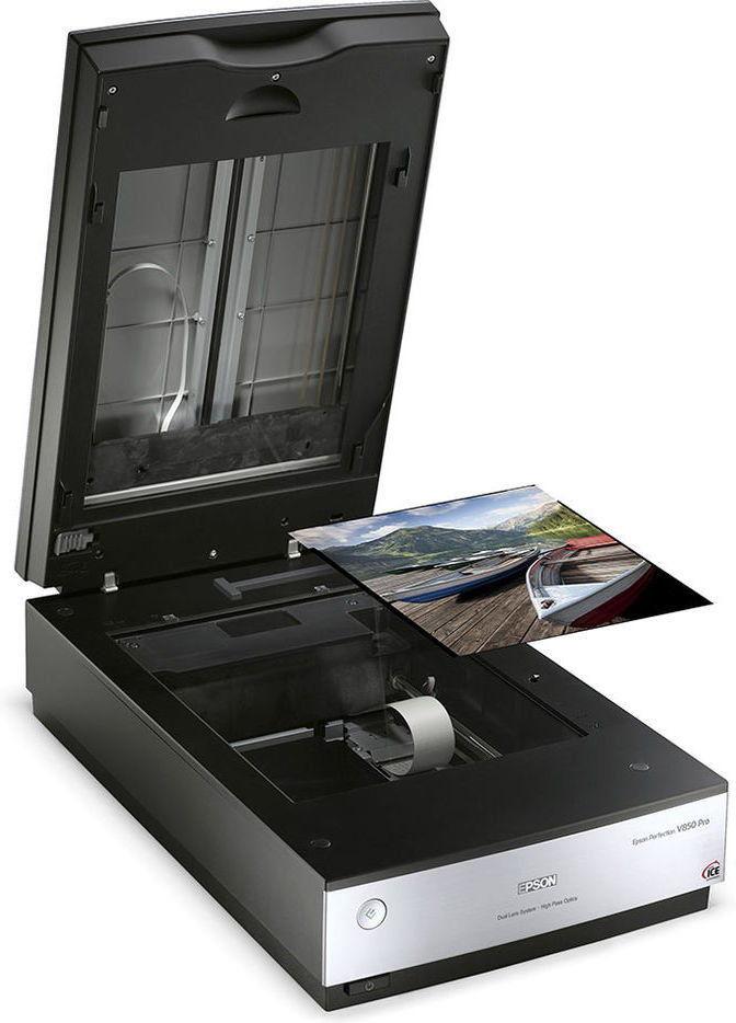 SKANER EPSON PERFECTION V850 PRO