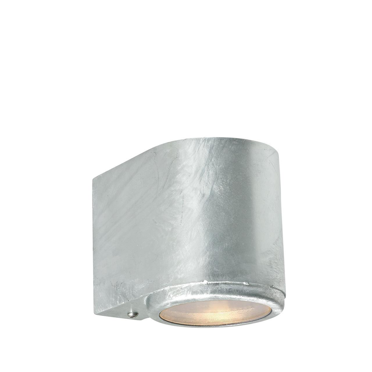 Lampa ścienna MANDAL 1374GA -Norlys  SPRAWDŹ RABATY  5-10-15-20 % w koszyku