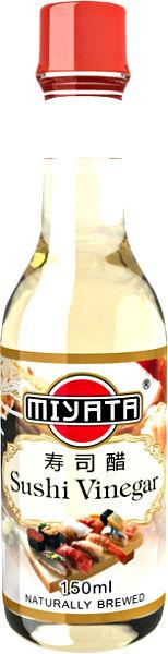 Zaprawa do ryżu Miyata 150ml