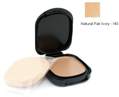 Shiseido Advanced Hydro-Liquid Compact (Refill) Flawles, Radiant Coverage Foundation I40 Natural Fair Ivory podkład w kompakcie (wkład) - 12g Do każdego zamówienia upominek gratis.
