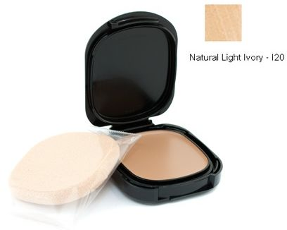 Shiseido Advanced Hydro-Liquid Compact (Refill) Flawles, Radiant Coverage Foundation I20 Natural Light Ivory podkład w kompakcie (wkład) - 12g Do każdego zamówienia upominek gratis.