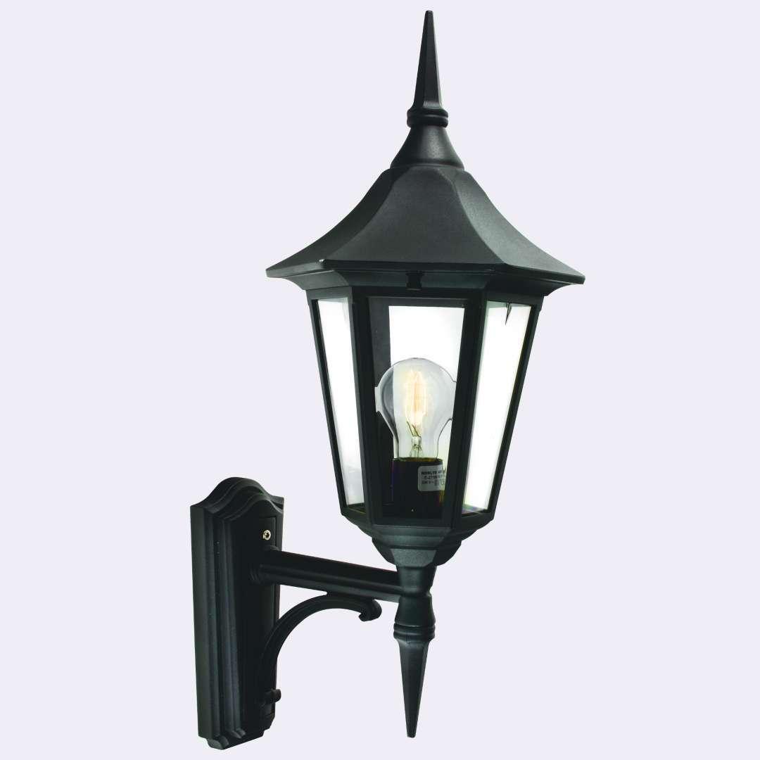Lampa ścienna MODENA 350B -Norlys  SPRAWDŹ RABATY  5-10-15-20 % w koszyku