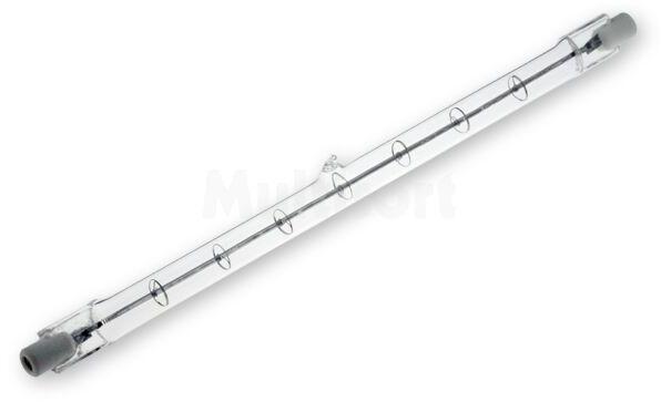 Żarówka halogenowa żarnik 189mm 750W/230V OSRAM