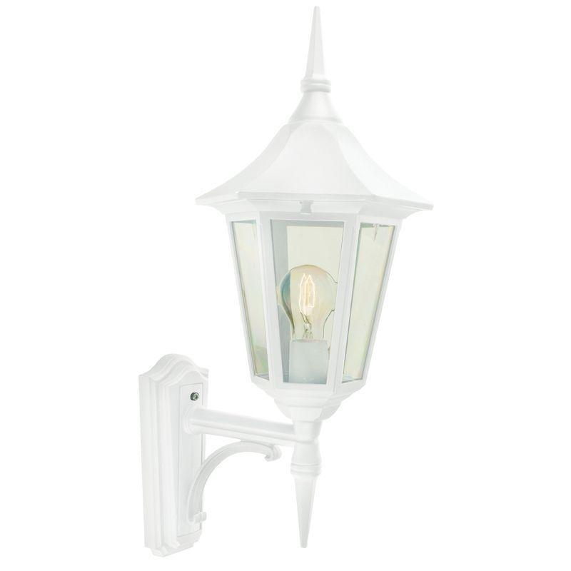 Lampa ścienna MODENA 350W -Norlys  SPRAWDŹ RABATY  5-10-15-20 % w koszyku