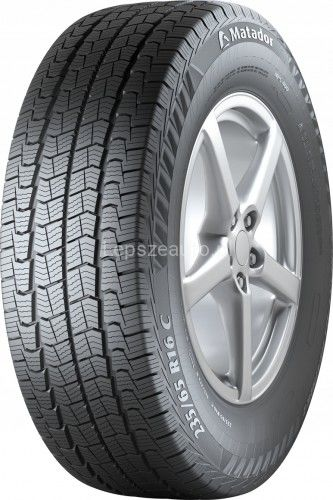 MATADOR 195/60R16C MPS400 VARIANT 2 ALL WEATHER
