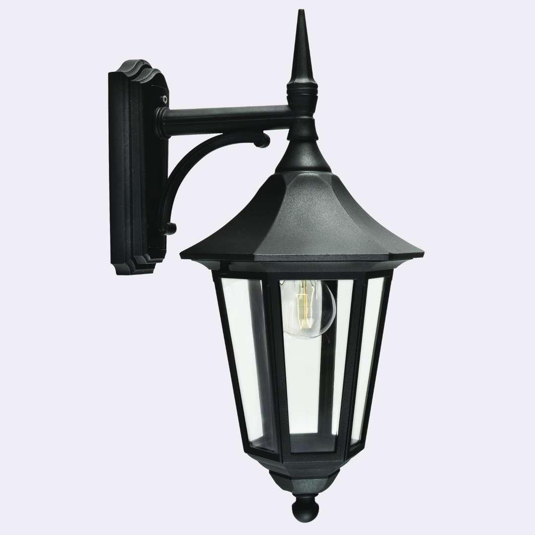 Lampa ścienna MODENA 351B -Norlys  SPRAWDŹ RABATY  5-10-15-20 % w koszyku