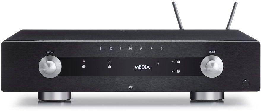 PRIMARE I35 PRISMA - wzmacniacz (czarny)