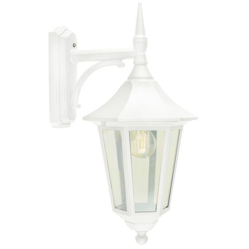 Lampa ścienna MODENA 351W -Norlys  SPRAWDŹ RABATY  5-10-15-20 % w koszyku