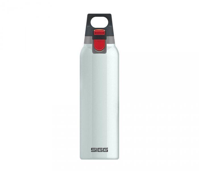 Butelka termiczna SIGG HOT&COLD ONE TOP 500 ml (biały)