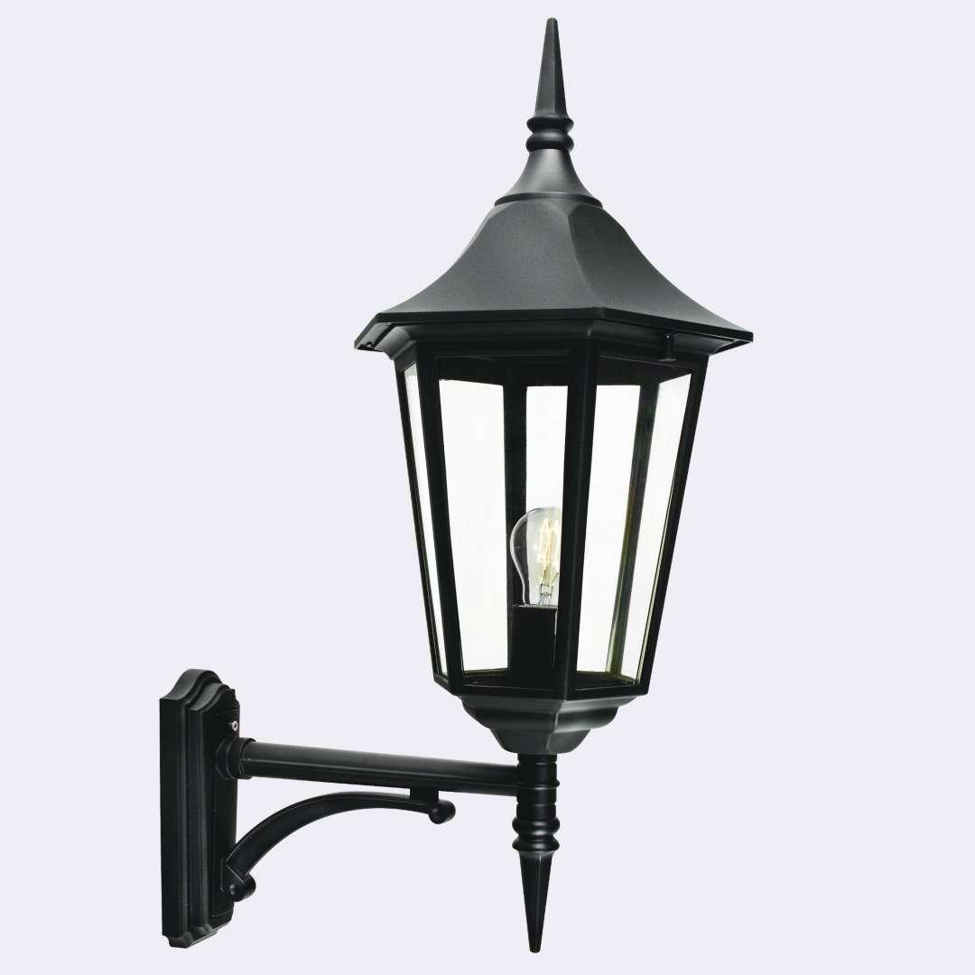 Lampa ścienna MODENA BIG 380B -Norlys  SPRAWDŹ RABATY  5-10-15-20 % w koszyku