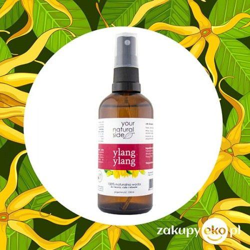 Woda Ylang Ylang 100 ml spray