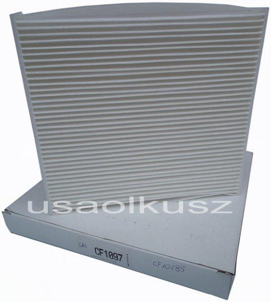 Filtr kabinowy przeciwpyłkowy Scion xD